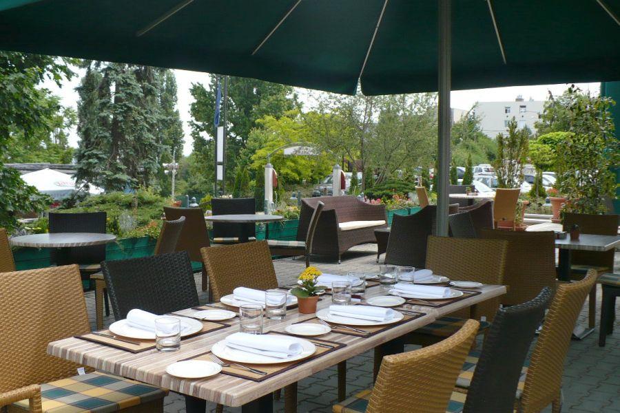 Étterem-Kereső - A KONYHA, Budapest - Étterem, vendéglő, Grill étterem
