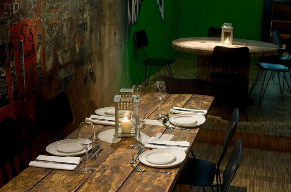 Étterem-Kereső - Laci! Konyha!, Budapest - Étterem, vendéglő